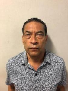 Jose Luis Hernandez a registered Sex Offender of California
