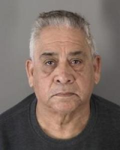 Jose Edmundo Hernandez a registered Sex Offender of California