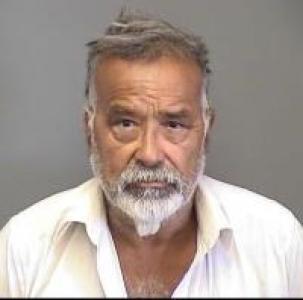 Jose Antonio Hernandez a registered Sex Offender of California