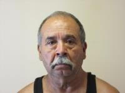 Jose Valentin Hernandez a registered Sex Offender of California