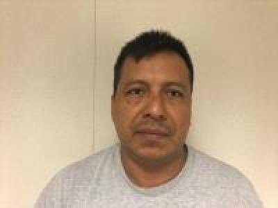 Jose Florian Hernandez a registered Sex Offender of California