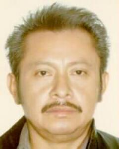 Jose Jiminez a registered Sex Offender of California