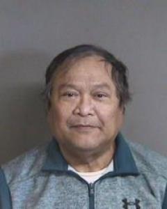Jose Majia Lagniton a registered Sex Offender of California