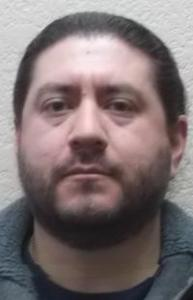 Jose Luis Lauriano a registered Sex Offender of California