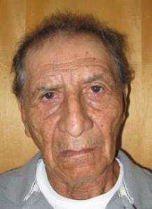 Jose Rodrigo Lemus a registered Sex Offender of California