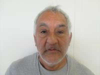 Jose Leos a registered Sex Offender of California