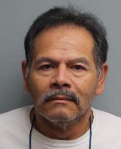 Jose Longoria a registered Sex Offender of California