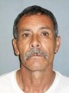 Jose Reyes Lopez a registered Sex Offender of California