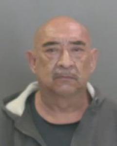 Jose Luis Lucio a registered Sex Offender of California