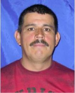 Jose Javier Madueno a registered Sex Offender of California