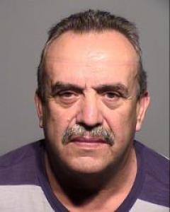 Jose Marquez Magana a registered Sex Offender of California