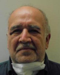 Jose Rodolfo Mancia a registered Sex Offender of California