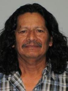 Jose Gemberto Martinez a registered Sex Offender of California