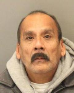 Jose Guadalupe Martinez a registered Sex Offender of California