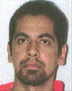 Jose Refugio Martinez a registered Sex Offender of California