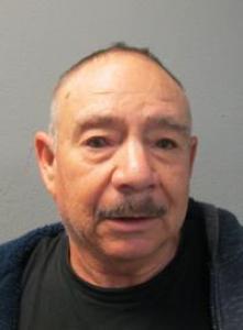 Jose Rodriguez Medina a registered Sex Offender of California