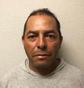 Jose Ascencion Mejia a registered Sex Offender of California