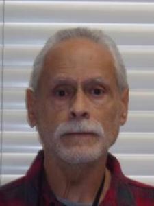 Jose Melendez a registered Sex Offender of California