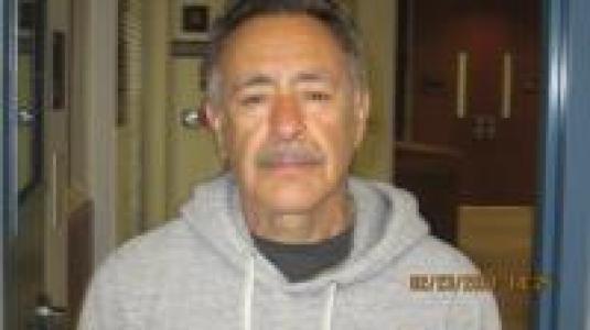 Jose Javier Mendoza a registered Sex Offender of California