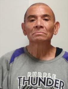 Jose Luis Meza a registered Sex Offender of California