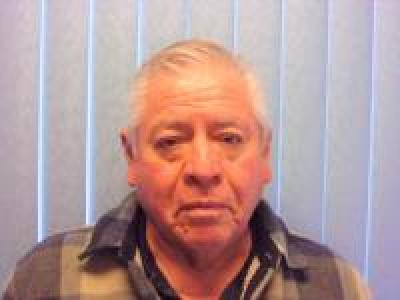 Jose Morales a registered Sex Offender of California