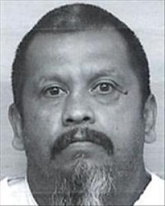 Jose Efrain Munoz a registered Sex Offender of California