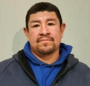 Jose Reyes Munquia a registered Sex Offender of California