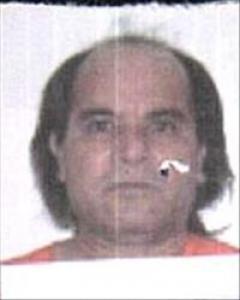 Jose Silva Murillo a registered Sex Offender of California
