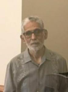 Jose Almazon Murillo a registered Sex Offender of California