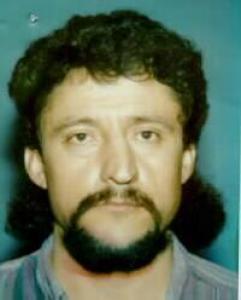 Jose Luis Navarro a registered Sex Offender of California