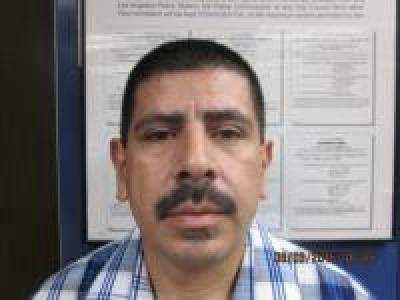 Jose Rafael Negrete a registered Sex Offender of California