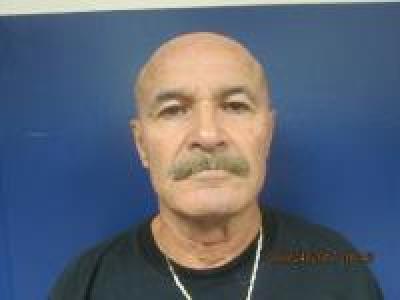 Jose Aramburo Niebla a registered Sex Offender of California