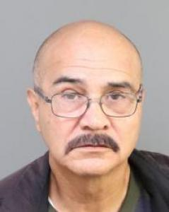 Jose Olmos a registered Sex Offender of California