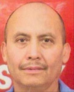 Jose Ortega a registered Sex Offender of California