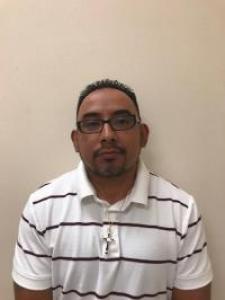 Jose Antonio Ortiz a registered Sex Offender of California