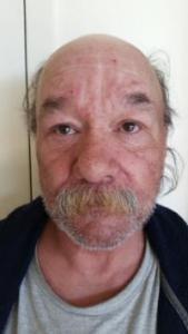 Jose Ortiz a registered Sex Offender of California