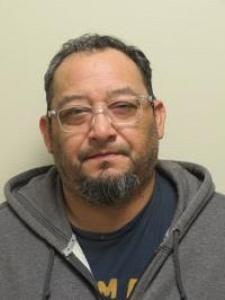 Jose Henry Parada a registered Sex Offender of California