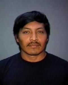 Jose Perez a registered Sex Offender of California