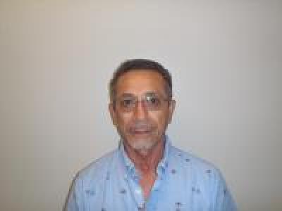 Jose Mario Polanco a registered Sex Offender of California