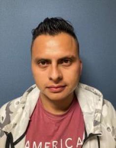 Jose Miguel Portillo a registered Sex Offender of California