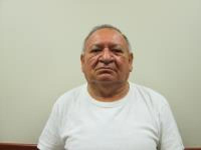 Jose Antonio Prudencio a registered Sex Offender of California