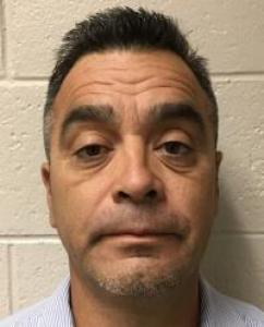 Jose Puente a registered Sex Offender of California