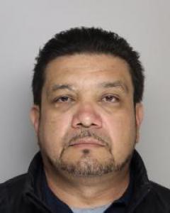 Jose Francisco Quintanilla a registered Sex Offender of California
