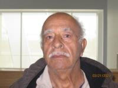 Jose M Ramirez a registered Sex Offender of California