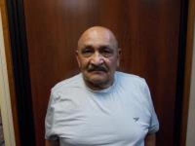 Jose Manuel Ramos a registered Sex Offender of California