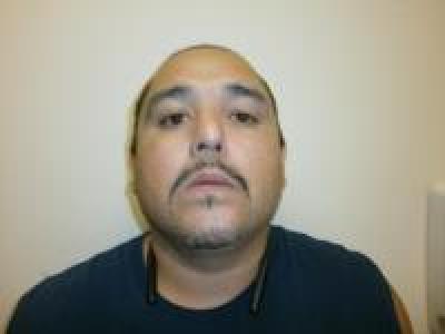Jose Mesa Rascon a registered Sex Offender of California