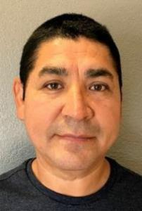 Jose Reyes a registered Sex Offender of California