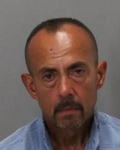 Jose Anthony Reyes a registered Sex Offender of California
