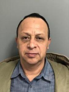 Jose Alfredo Rincon a registered Sex Offender of California