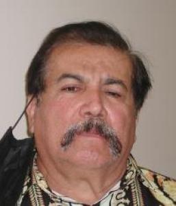 Jose Rivas a registered Sex Offender of California